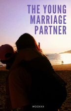 The young marriage partner by PutriIntanps
