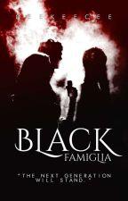BLACK FAMIGLIA by DeeKeeCee