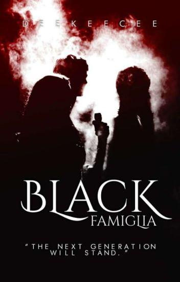 BLACK FAMIGLIA