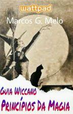 Livro Das Sombras - Desejos Da Alma by MarcosG1203