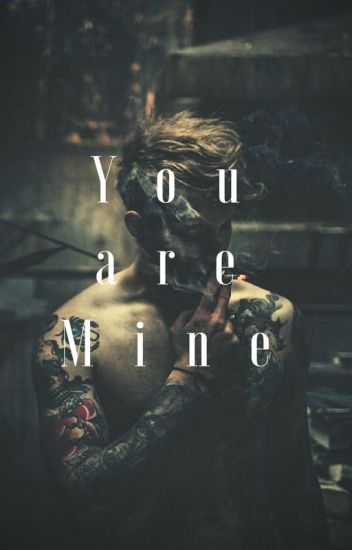 You Are Mine /Discontinued/