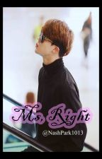 Ms. Right (BTS One Shots) by NashPark1013