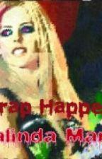 Crap Happens (The Vampire Diaries fanfic) by Poseidons_Daughter14