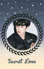 Secret Love (Park Chanyeol) by seoulafff
