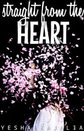 Straight from the heart #wattys2016