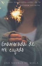 Enamorada de Mi Cupido © by wisla_anachina2