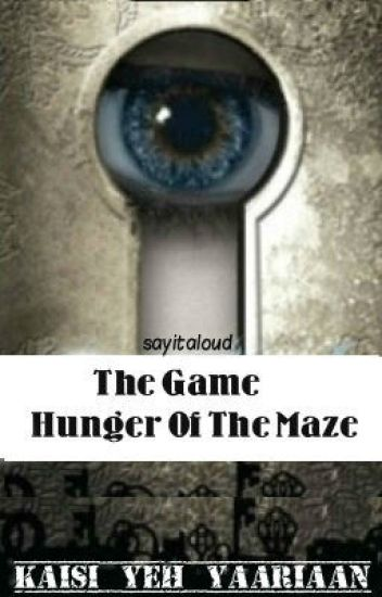 The Game - Hunger Of The Maze (on hold)