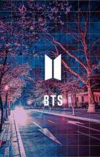 BTS Songs Lyrics (Updating) by SnookiePrincess