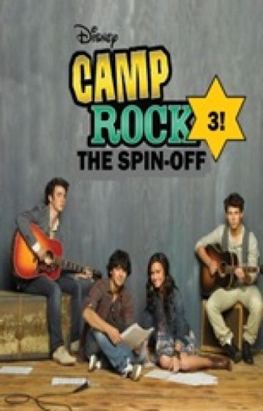 Camp Rock 3: The Spin Off