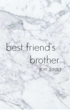 best friends brother // joe sugg by dancinggravesss
