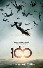 The 100 (Season 1) - Finalizada by ODevoradordeLivros1