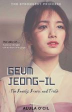 Geum Jeong-Il by Aulia97nh