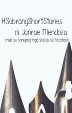 Mga Sobrang Short Stories by Fuurinkazan