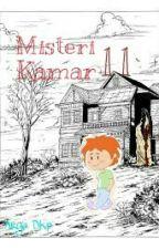 Misteri KAMAR 11. by rydrmwn_