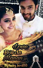 Love Birds Manan by baby_bird80