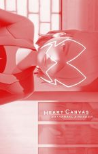 heart canvas • nathanael x reader by starruzzz
