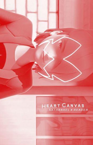 heart canvas ;; nathanael x reader