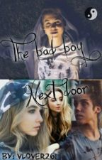 {Matthew Espinosa} The bad boy next door by vlover261