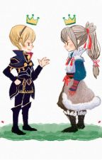 Fun time with Takumi and Leo by -I-Have-No-Idea-