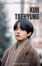 [BTS #3] Kim Taehyung  by Eine_Robles