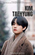 Kim Taehyung [BTS #3] by Eine_Robles