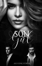 SON GÜL  by asli1909