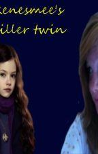Renesme's killer twin by Gingerninjar98