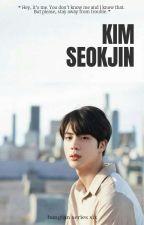 Kim Seokjin [BTS #6] by Eine_Robles