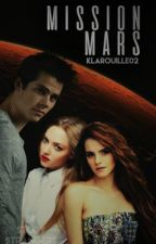 Mission Mars by Klarouille02