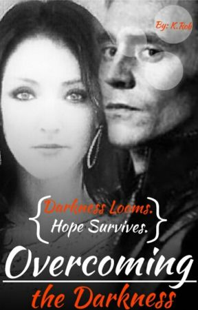 Overcoming the Darkness (A Loki Love Story) Book 4 of Darkness Series by kcris1017