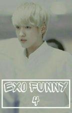 EXO FUNNY [4] by _XXXIXXX_