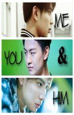 Wang Qing And Feng Jianyu : Me, You And Him by yul_rich