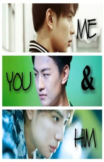 Wang Qing And Feng Jianyu : Me, You And Him (Completed)