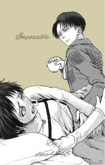 Impossible-(LevixEren - mpreg)