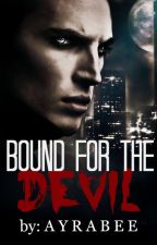 Bound For The Devil by ayrabee