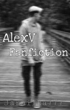 AlexV Fanfiction #Wattys2016 by Jevnine