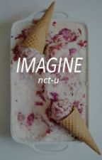 IMAGINE➖nct  by kecambah