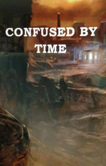 Confused by Time (Percy Jackson fanfic)
