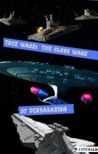 Trek Wars: The Clone Wars by DerBabaKingSTVOY
