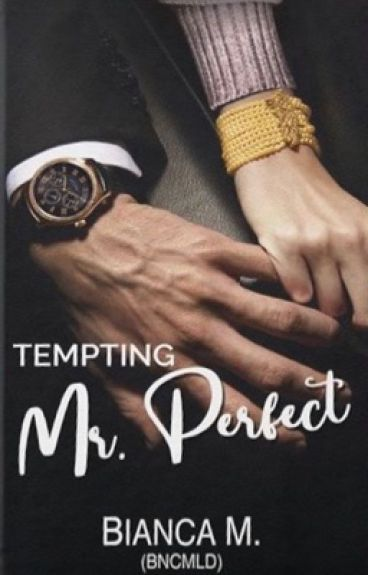 Tempting Mr. Perfect