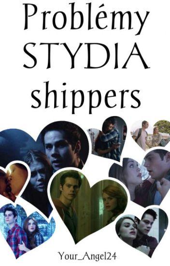 Problémy STYDIA shippers