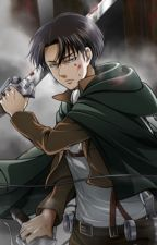 Levi x Reader Lemon  by MorganOsborne9