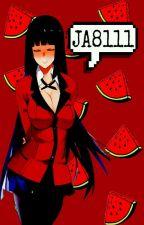 JA8111 by JA8111