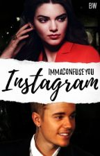 Instagram • jb x kj ( COMPLETED) #WATTYS2016 by immaconfuseyou
