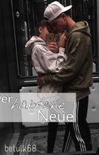 Der hübsche Neue - Beste Freunde oder doch Liebe?  by betul68k