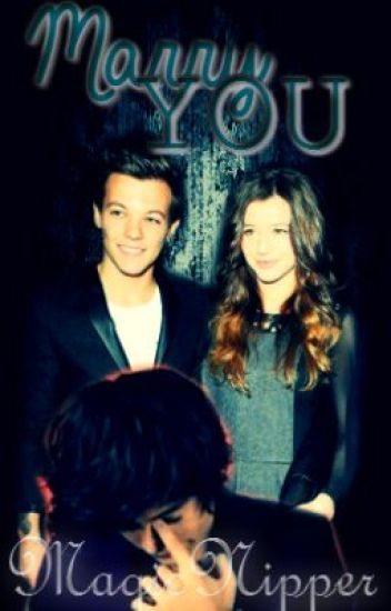 Marry You { Larry Stylinson }