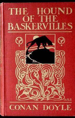 Đọc truyện 5. Con chó của dòng họ Baskerville