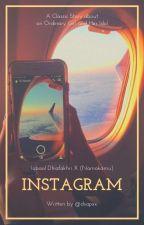 Instagram by dsapxx