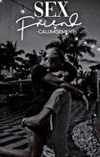 Sex Friend CH (T2) by calumisement