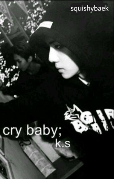 Cry Baby☹; Kanato Sakamaki